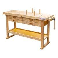Strugnica, stół stolarski Holzmann WB162L stol