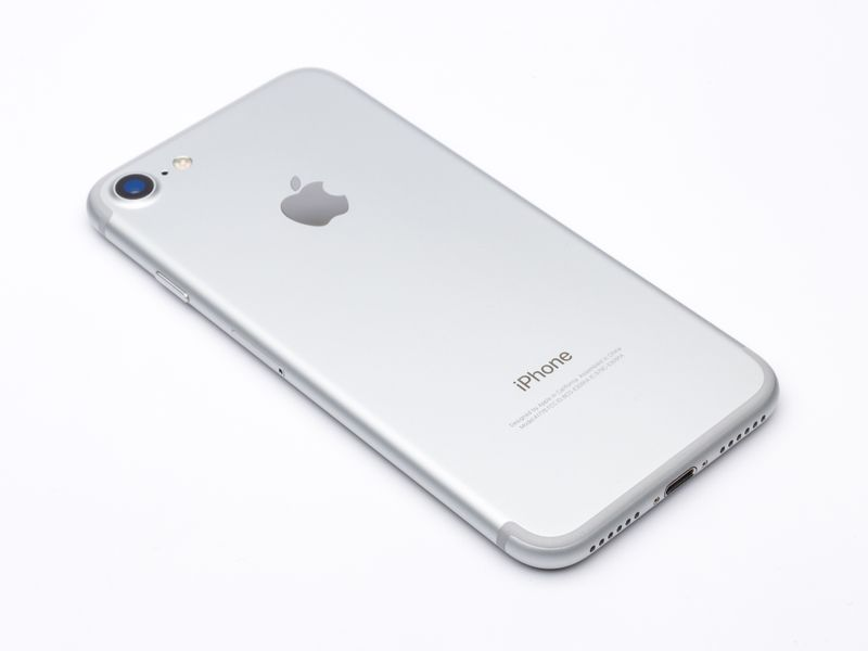 Apple iPhone 7 32GB 4 Kolory 4G LTE Gwarancja zdjęcie 3
