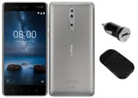 SMARTFON NOKIA 8 LTE 5,3'' 4/64GB Android 2x13MPix