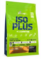 Napój izotoniczny Iso Plus 1505 g pomarańczowy smak Olimp