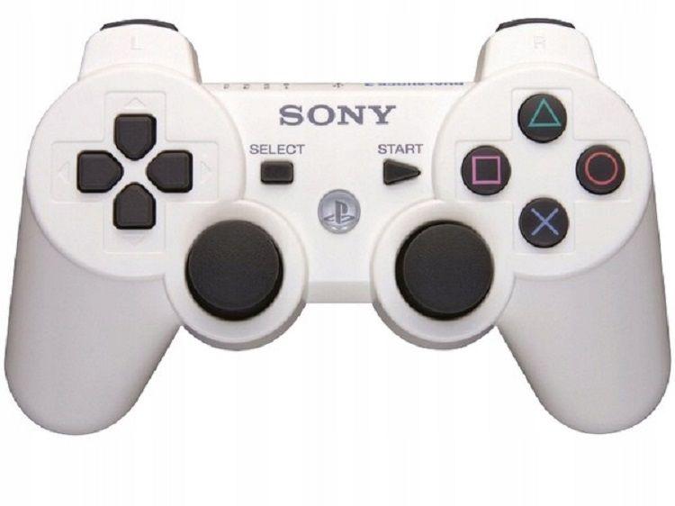 PAD KONTROLER PS3 SONY DUALSHOCK 3 SIXAXIS CECHZC2E A1 zdjęcie 1