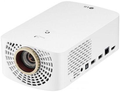 Projektor LCD LG HF60LSR 1080p 1400 ANSI 150 000:1