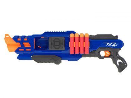 Wyrzutnia karabin Blaze Storm +10 strzałek do NERFA