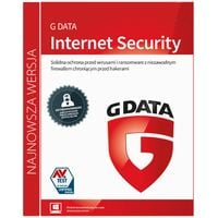 G Data Internet Security 3PC / 1rok