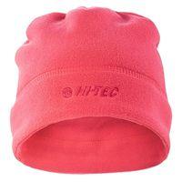Dziecięca czapka zimowa Hi-Tec Hafni Junior różowa