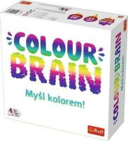 TREFL GRA MYŚL KOLOREM COLOUR BRAIN