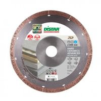 TARCZA DIAMENTOWA 1A1R 200x1,3x10x25,4 Hard ceramics Advanced