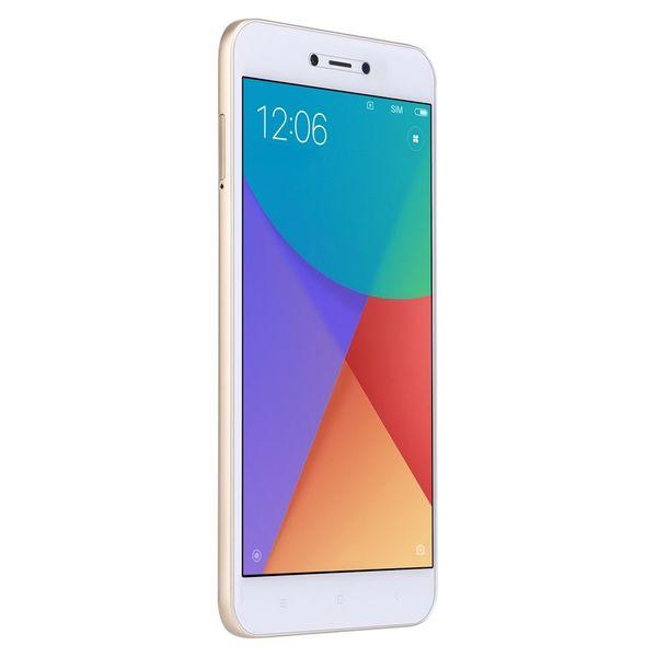 Nillkin Amazing H szkło hartowane ochronne 9H Xiaomi Redmi 5A zdjęcie 3