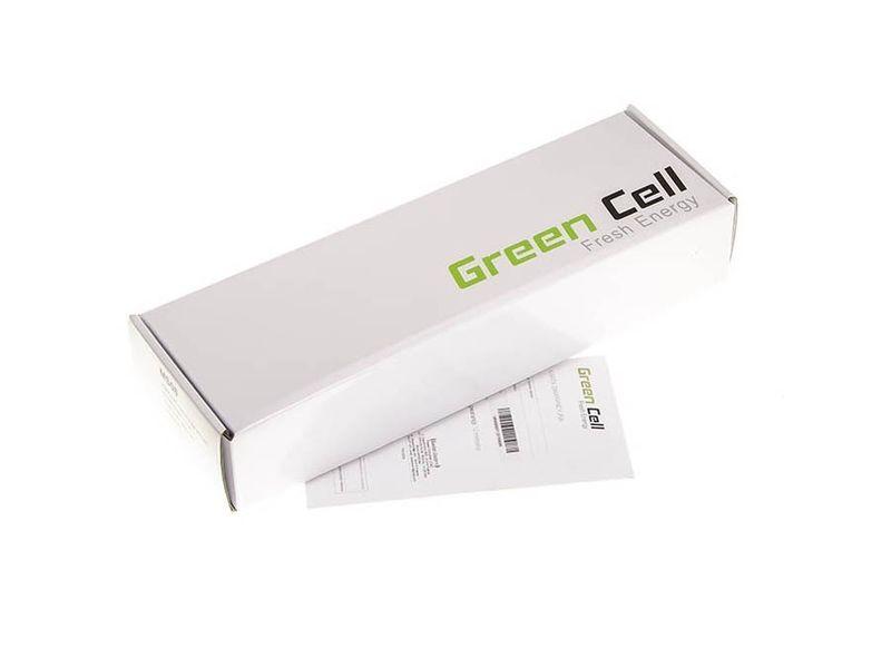 Green Cell Bateria do HP 4430S 4530S 4730S / 11,1V 4400mAh HP43 zdjęcie 5