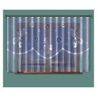 Firanka Doris 250 x 120 cm - Pokój dziecięcy | WN880D 120