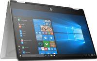 Dotykowy 2w1 HP Pavilion 14 x360 FullHD IPS Intel Core i5-10210U Quad 8GB DDR4 512GB SSD NVMe Windows 10