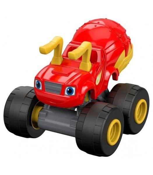 Fisher Price Blaze i megamaszyny mały pojazd Mrówka Blaze zdjęcie 1