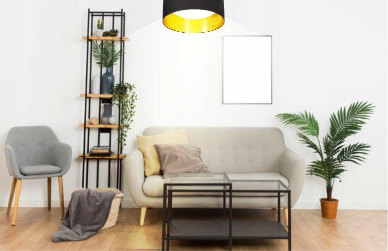 PLAFON LED Sufitowy, lampa, natynkowy 32cm 12W na Arena.pl