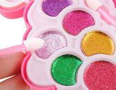 Zestaw do robienia makijażu zabawkowy zdjęcie 10