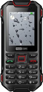 Pancerny telefon Maxcom Strong MM917 IP68 Dual Sim