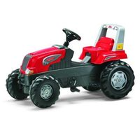 Rolly Toys rollyJunior Traktor na pedały 3-8 Lat do 50kg