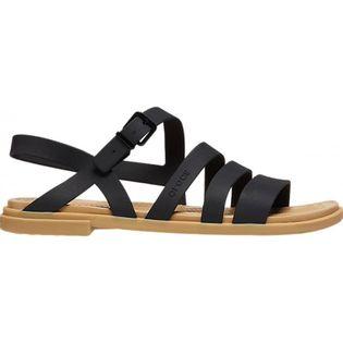 Crocs sandały damskie Tulum Sandal W czarne 206107 00W 41-42