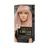 Multi Cream Color farba do włosów 31.5 Różany Blond