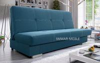 Wersalka kanapa rozkładana AXEL 4 kolory