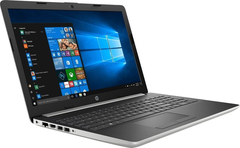 HP 15 Intel Core i5-8250U 4GB DDR4 1TB HDD Win10 zdjęcie 1