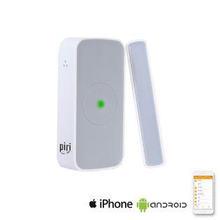 Czujnik drzwi bezprzewodowy aplikacja android iOS