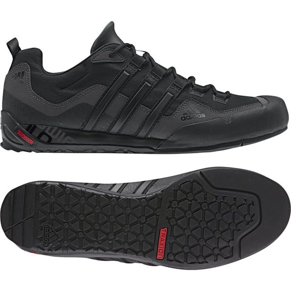 76ef9a1f9c1213 Buty adidas Terrex Swift Solo M D67031 r.44 • Arena.pl