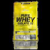 Odżywka Olimp Pure Whey Isolate 95 - 600g Smak - Truskawka