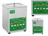 Myjka ultradźwiękowa 2 l 60W Memory Quick Eco Ulsonix PROCLEAN 2.0 ECO