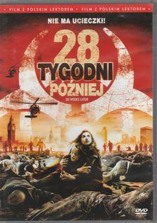 28 tygodni później DVD