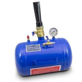 Inflator Zbiornik Ciśnieniowy do Pompowania 38 L 16200