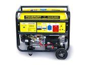 Generator agregat prądotwórczy 7,5kW 230V 400V AVR