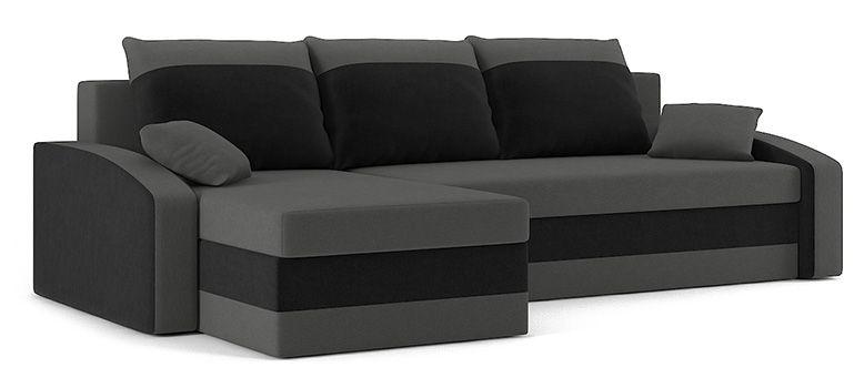 Narożnik HEWLET 1 funkcja SPANIA łóżko ROGÓWKA sofa zdjęcie 3