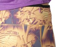Legginsy adidas Supernova Print Long Tights S94425 L