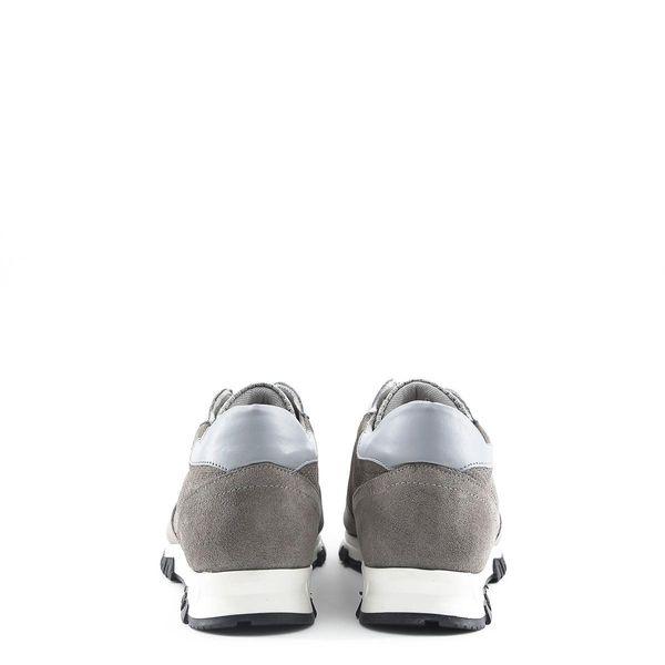 Made in Italia męskie buty sportowe szary 45 zdjęcie 3