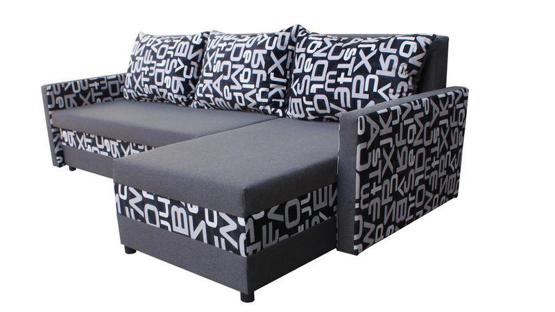 Narożnik Panama funkcja spania SZYBKA DOSTAWA łóżko ROGÓWKA sofa zdjęcie 3