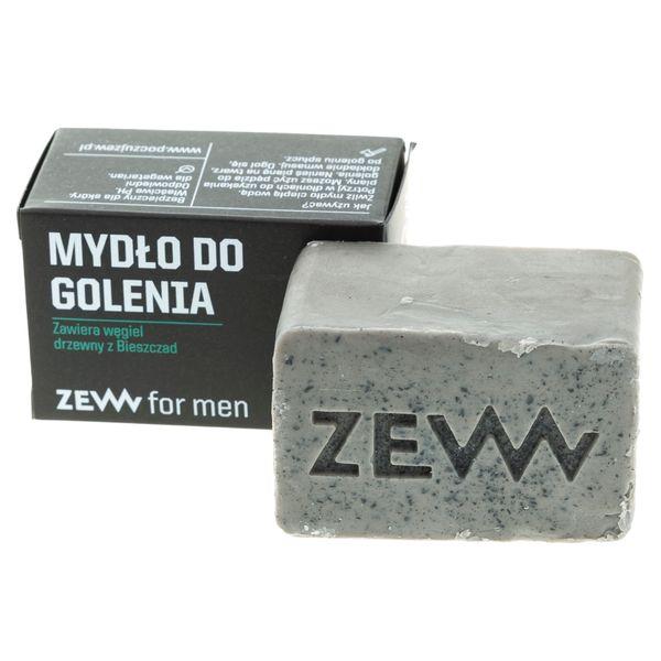 ZEW - Mydło do golenia na Arena.pl