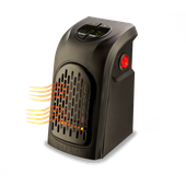 Handy Heater Kompaktowy ogrzewacz powietrza mini grzejnik Elektryczny