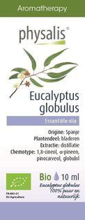 spoż.kos. Olejek eteryczny eukaliptus gałkowy BIO