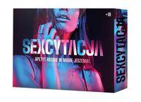 Gra Erotyczna - Sexcytacja