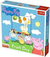 Gra Peppa Pig Fruit Day