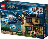 Klocki LEGO Harry Potter 75968 Privet Drive 4
