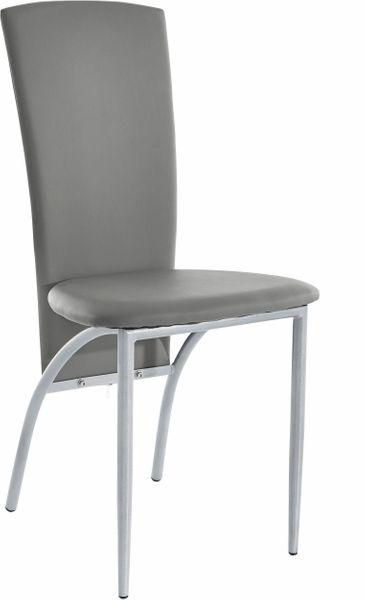 Nowoczesny zestaw stół i cztery krzesła zdjęcie 3