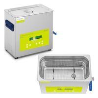 Myjka ultradźwiękowa - 6,5 litra - 180 W Ulsonix Proclean 6.5S