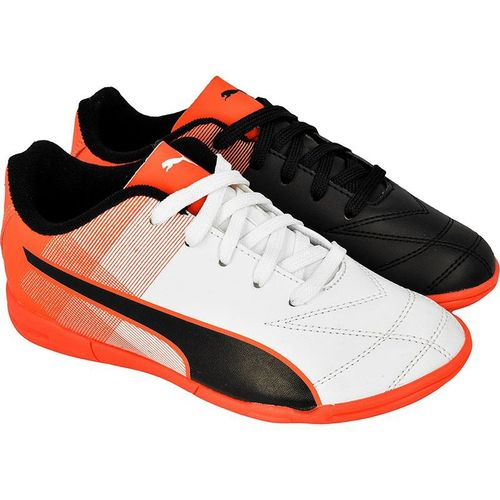 Buty halowe Puma Adreno Ii It Jr 10347607 r.35,5