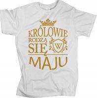 T-shirt Koszulka na urodziny prezent orginalny mc