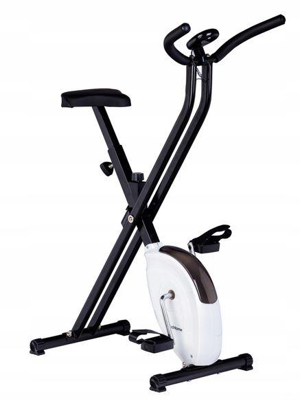 Rower fitness rowerek treningowy zdjęcie 1