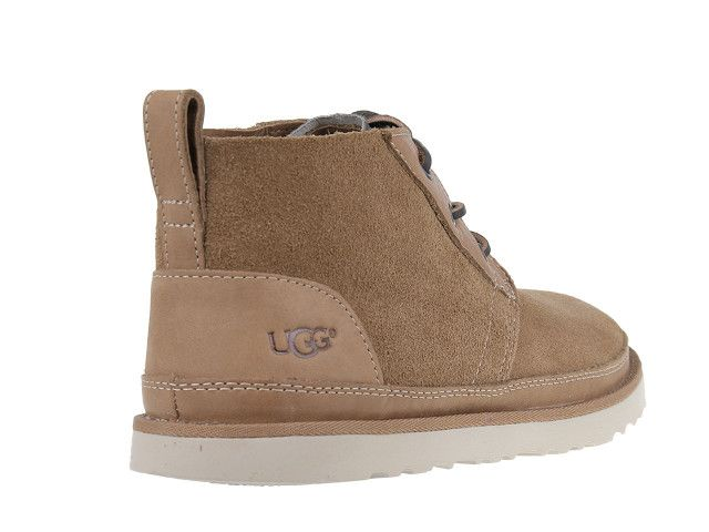 Buty UGG Neumel Unlined Leather 1020369-CHE - 40 zdjęcie 5