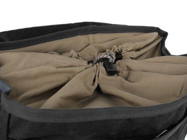 Plecak Kanken Fjallraven Backpack Greenland Top Frost Black F23150-550 zdjęcie 9