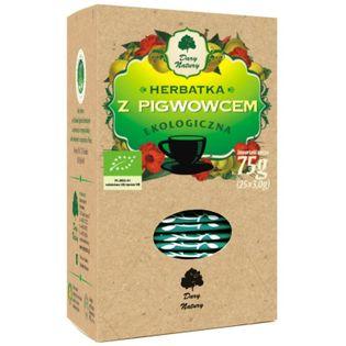 Dary Natury Herbatka Z Pigwowcem Eko 25X3G