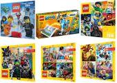 LEGO BOOST 17101 ZESTAW KREATYWNY + 5 KATALOGÓW